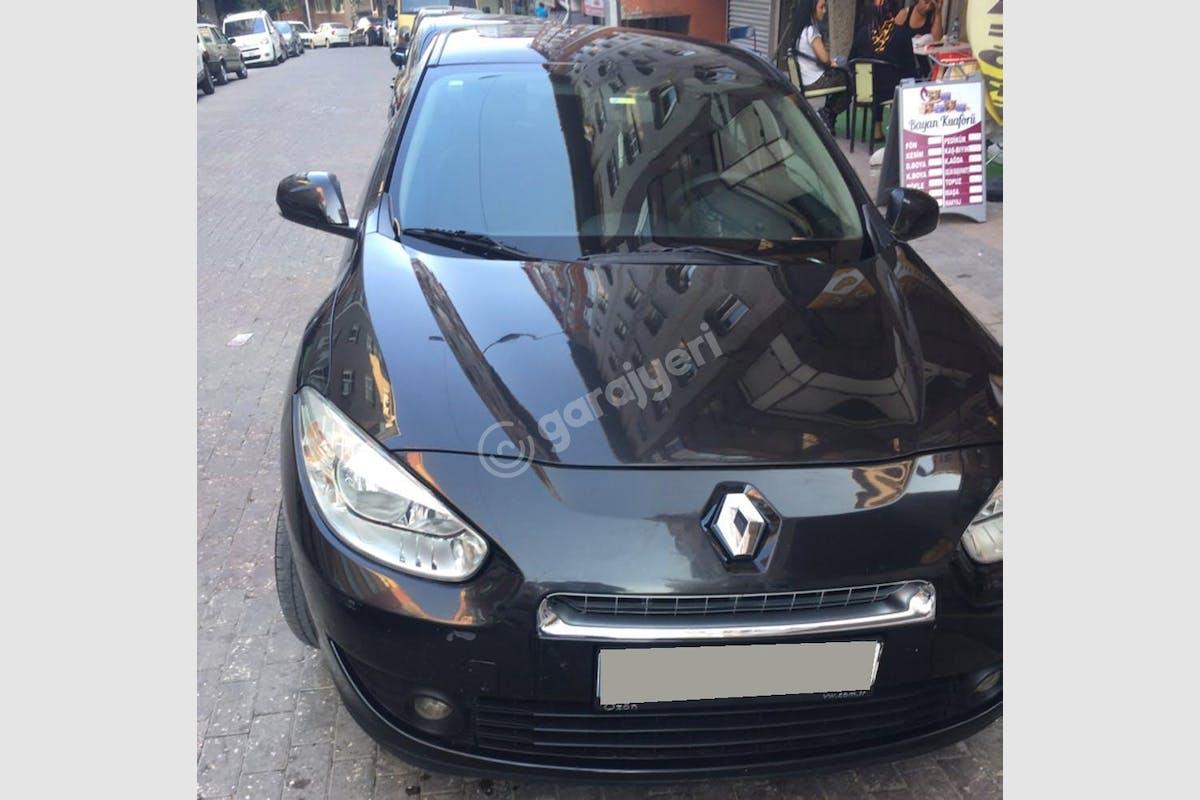 Renault Fluence Güngören Kiralık Araç 3. Fotoğraf