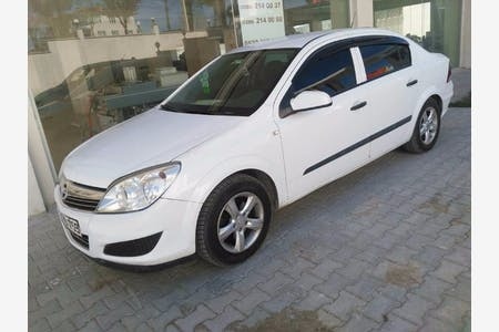 Kiralık Opel Astra , Kırklareli Merkez