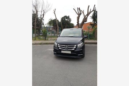 Kiralık Mercedes - Benz Vito 2015 , İstanbul Küçükçekmece