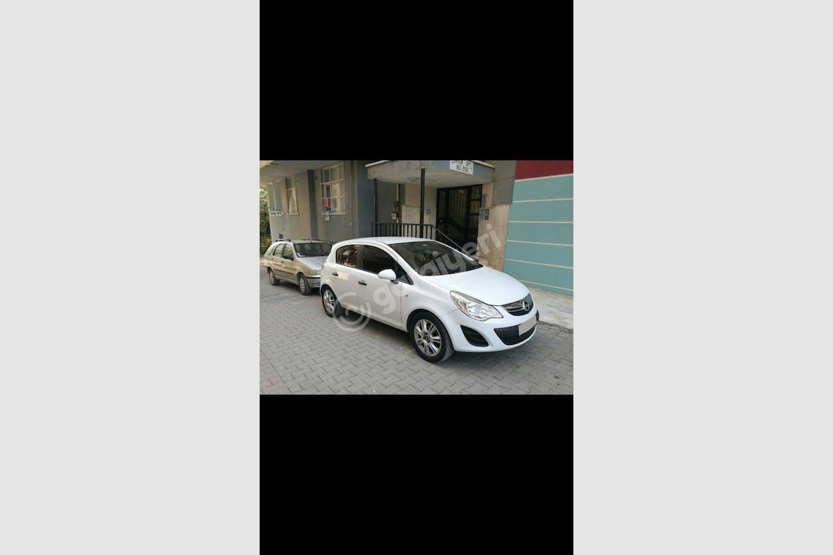 Opel Corsa Kartal Kiralık Araç 1. Fotoğraf