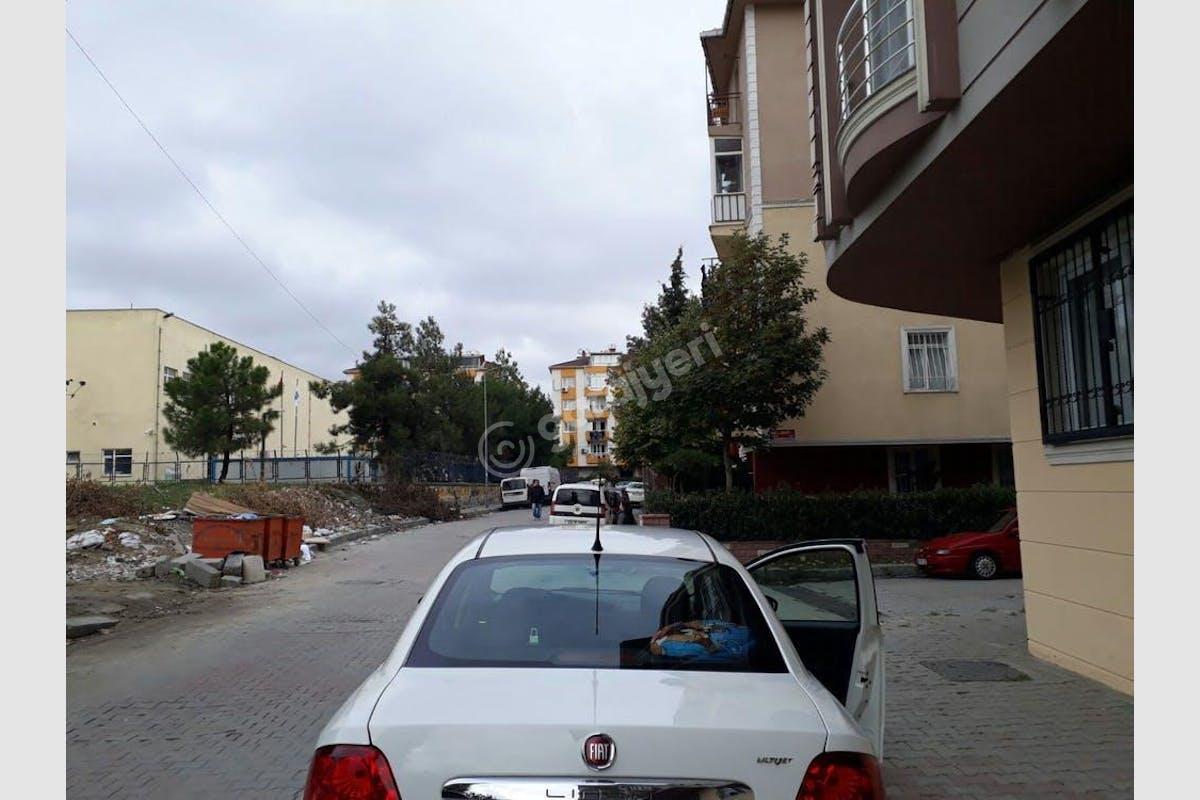 Fiat Linea Bahçelievler Kiralık Araç 10. Fotoğraf