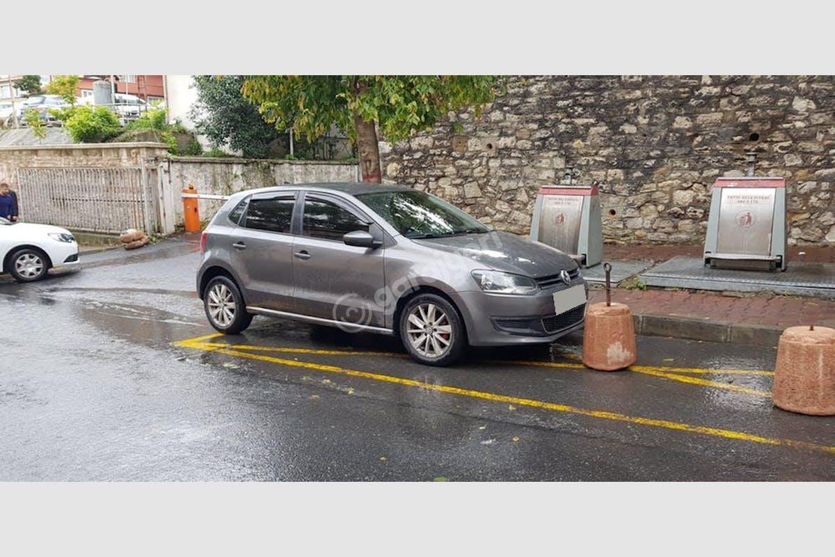 Volkswagen Polo Bayrampaşa Kiralık Araç 2. Fotoğraf