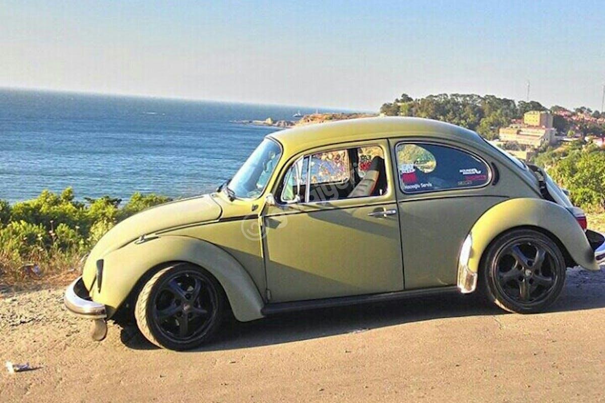 Volkswagen Beetle Kağıthane Kiralık Araç 3. Fotoğraf
