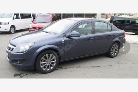 Kiralık Opel Astra Sedan 2011 , Mersin Mezitli