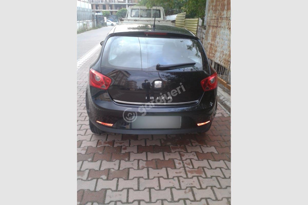 Seat Ibiza Tuzla Kiralık Araç 4. Fotoğraf
