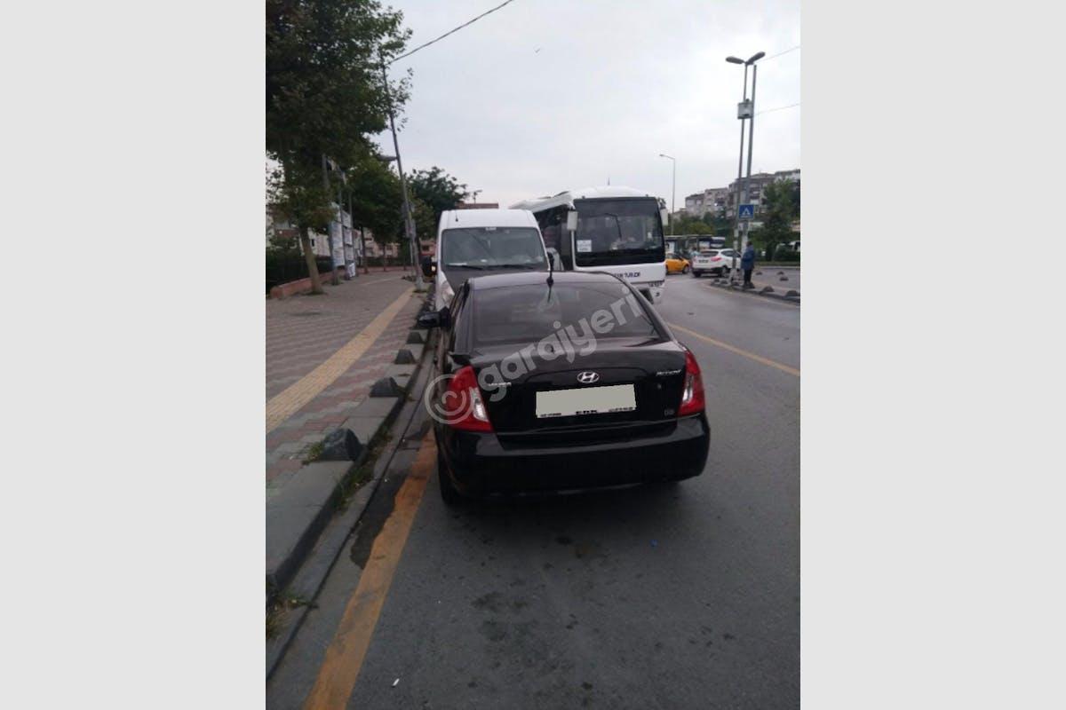 Hyundai Accent Era Esenler Kiralık Araç 4. Fotoğraf