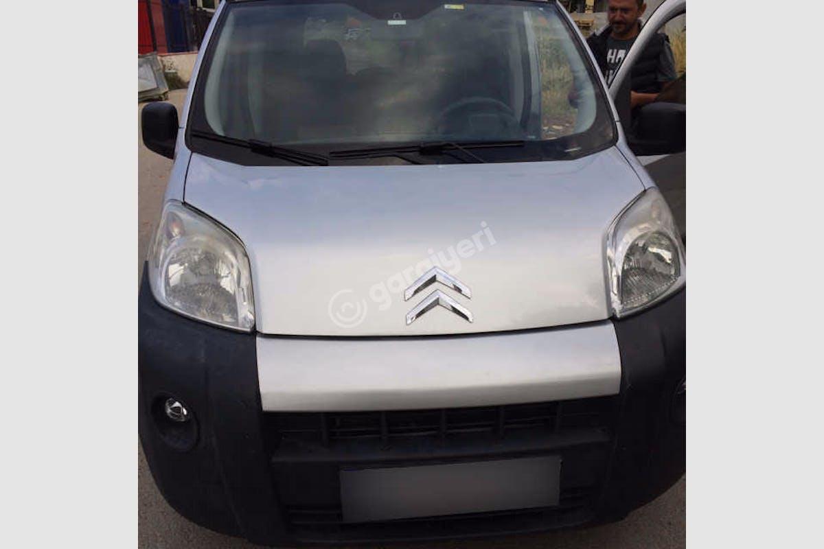 Citroën Nemo Kartal Kiralık Araç 4. Fotoğraf