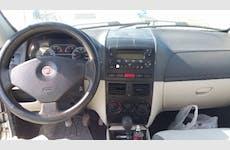 Fiat Albea Edremit Kiralık Araç 6. Thumbnail