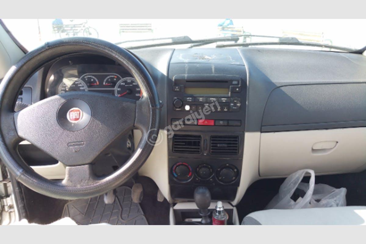 Fiat Albea Edremit Kiralık Araç 6. Fotoğraf