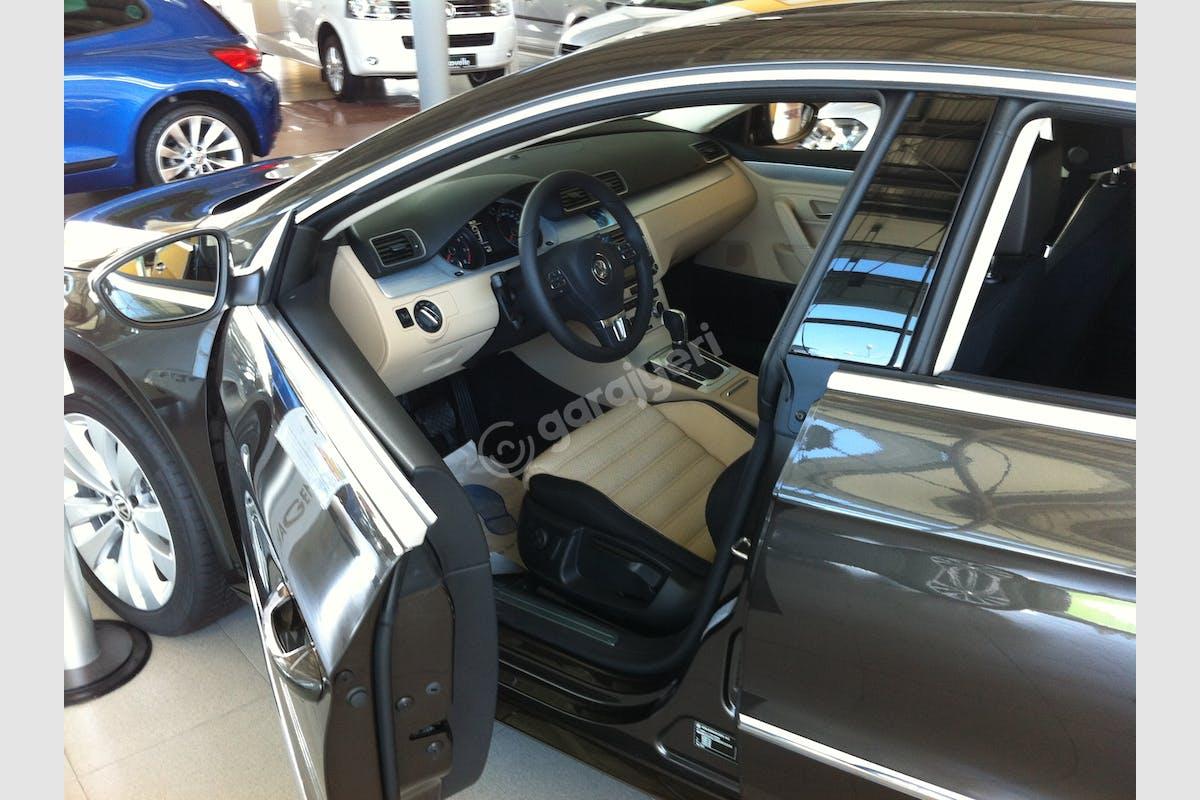 Volkswagen CC İskenderun Kiralık Araç 5. Fotoğraf