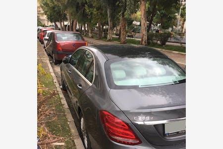 Kiralık Mercedes - Benz C 2017 , İzmir Karabağlar