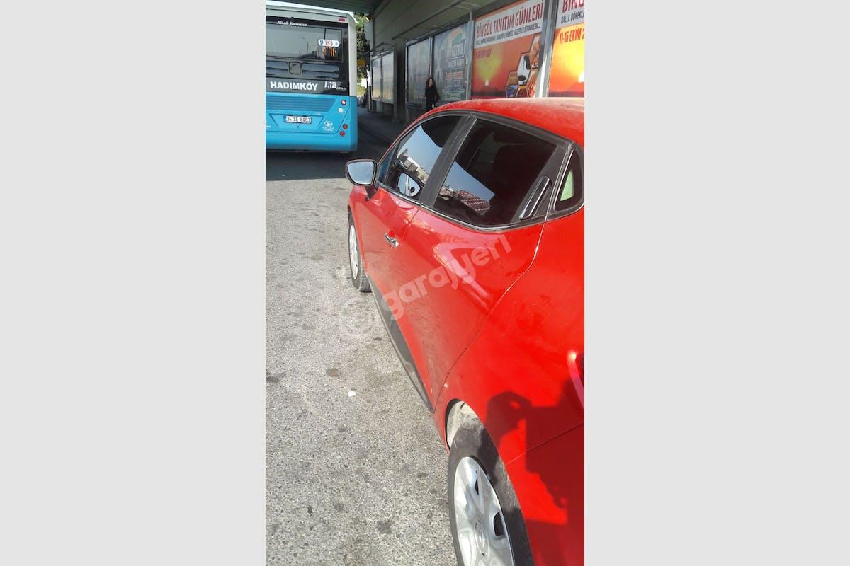 Renault Clio Avcılar Kiralık Araç 3. Fotoğraf