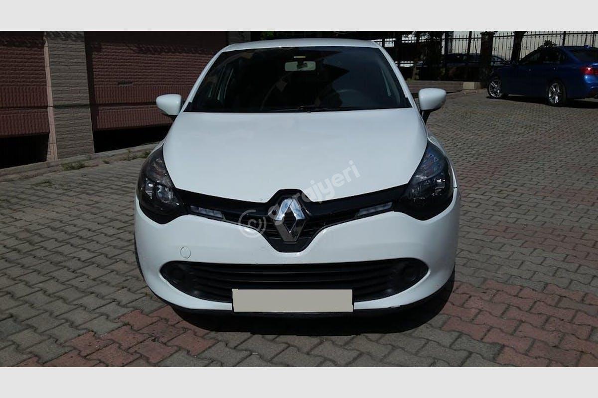 Renault Clio Eyüp Kiralık Araç 6. Fotoğraf