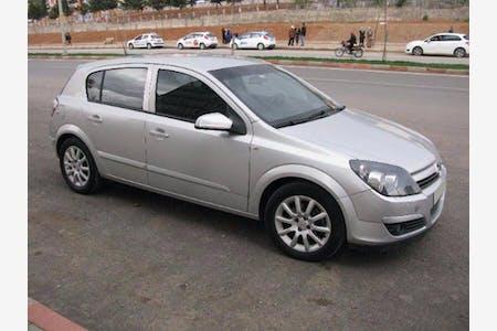 Kiralık Opel Astra , Aksaray Merkez