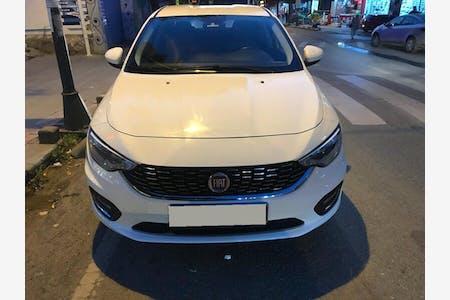 Kiralık Fiat Egea 2016 , İstanbul Bahçelievler