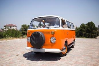 Volkswagen T2 Kiralık Araç