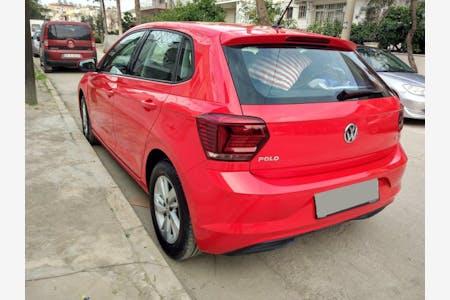 Kiralık Volkswagen Polo 2017 , İzmir Buca