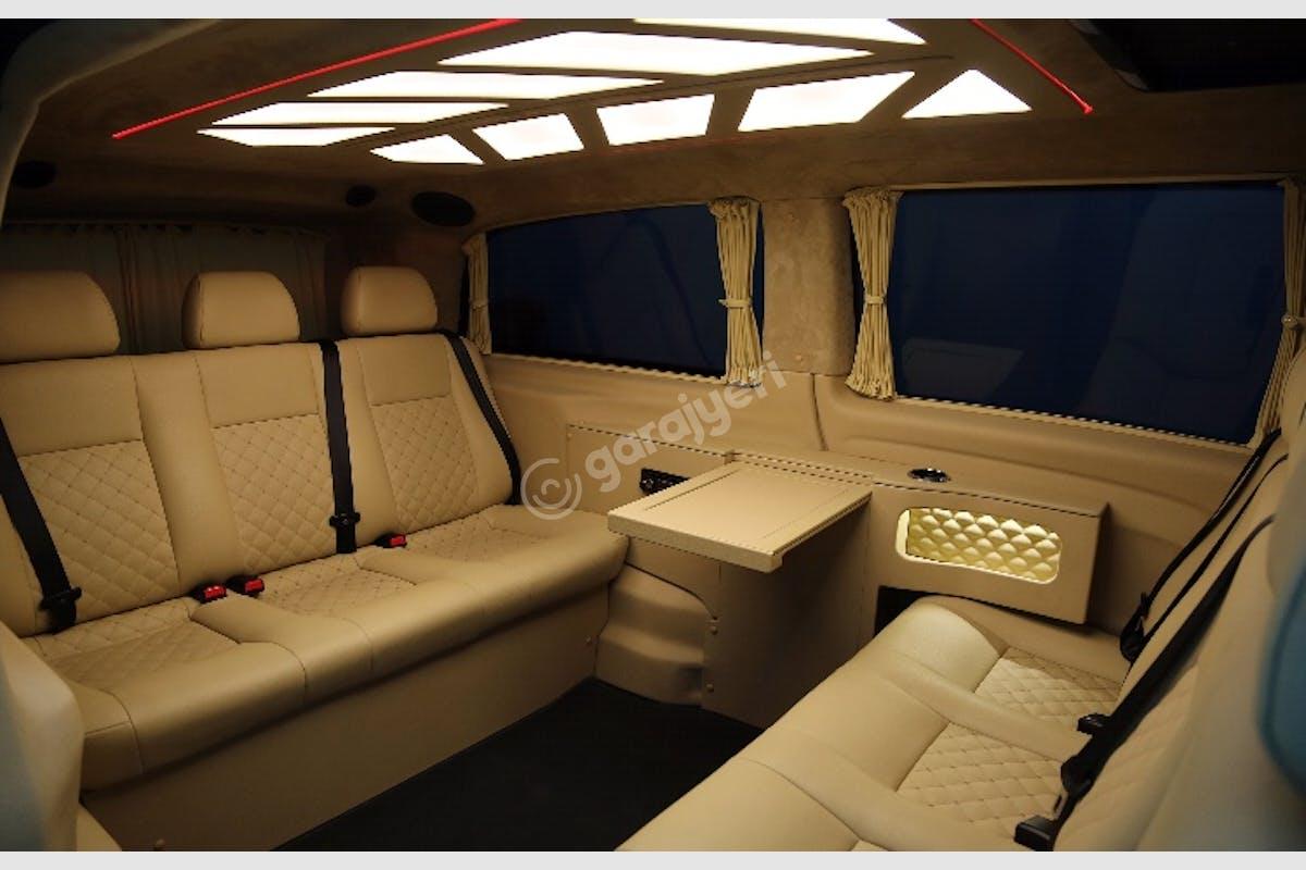 Mercedes - Benz Vito Derince Kiralık Araç 2. Fotoğraf