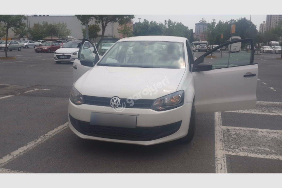 Volkswagen Polo Ümraniye Kiralık Araç 1. Fotoğraf