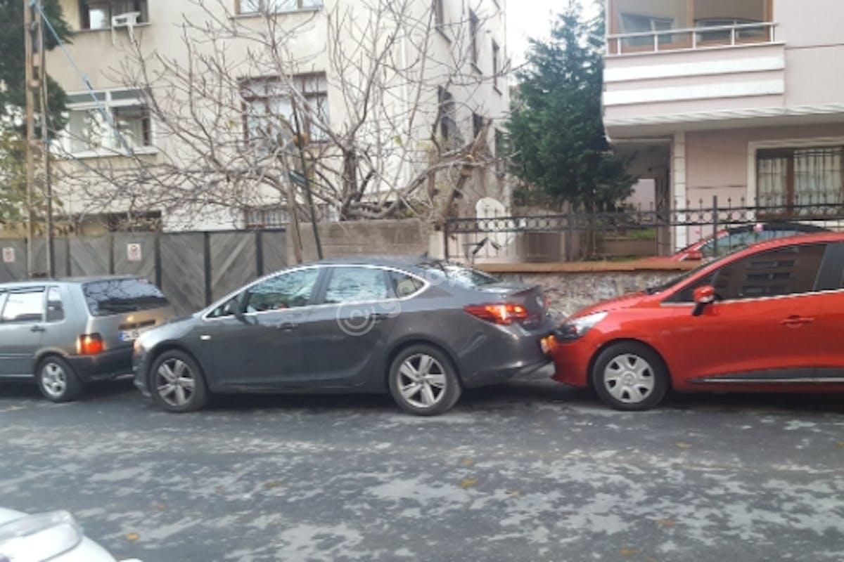 Opel Astra Sedan Beykoz Kiralık Araç 2. Fotoğraf