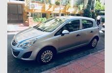 Opel Corsa Toroslar Kiralık Araç 2. Thumbnail