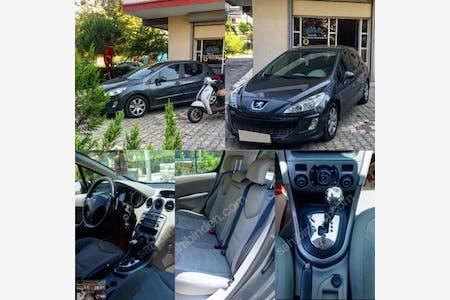Kiralık Peugeot 308 2011 , İzmir Gaziemir