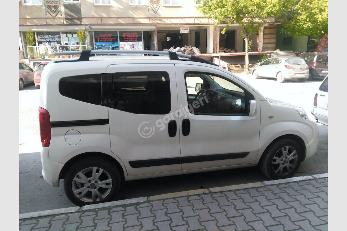 Fiat Fiorino Maltepe Kiralık Araç 2. Fotoğraf
