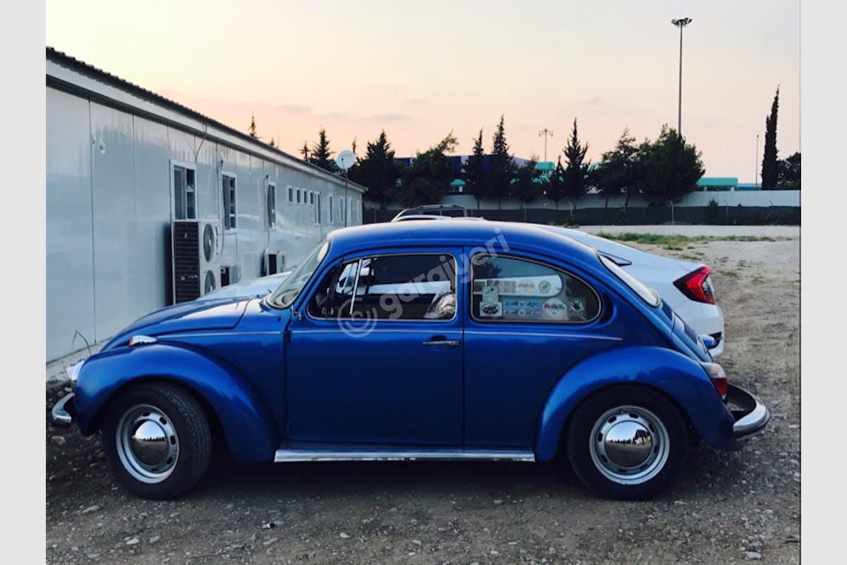 Volkswagen Beetle Çukurova Kiralık Araç 1. Fotoğraf