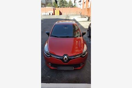 Kiralık Renault Clio 2014 , İstanbul Esenyurt