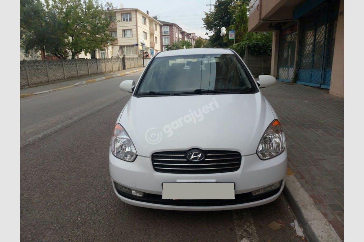 Hyundai Accent Era Derince Kiralık Araç 1. Fotoğraf