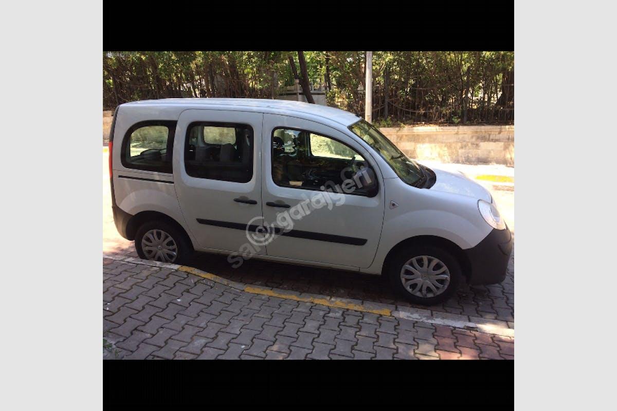 Renault Kangoo Bağcılar Kiralık Araç 7. Fotoğraf