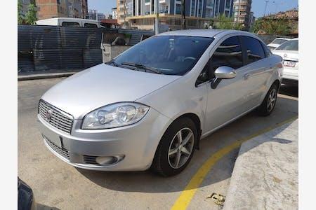 Kiralık Fiat Linea 2014 , Samsun Canik