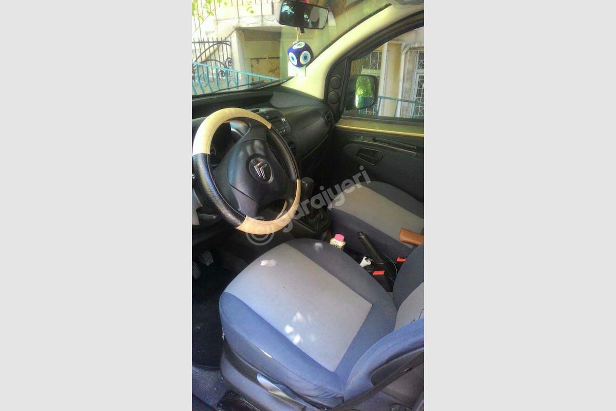 Citroën Nemo Bağcılar Kiralık Araç 2. Fotoğraf