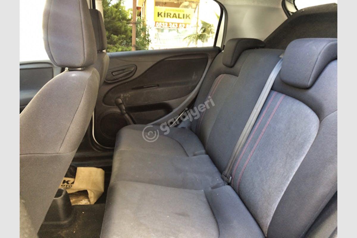 Fiat Punto Pendik Kiralık Araç 4. Fotoğraf