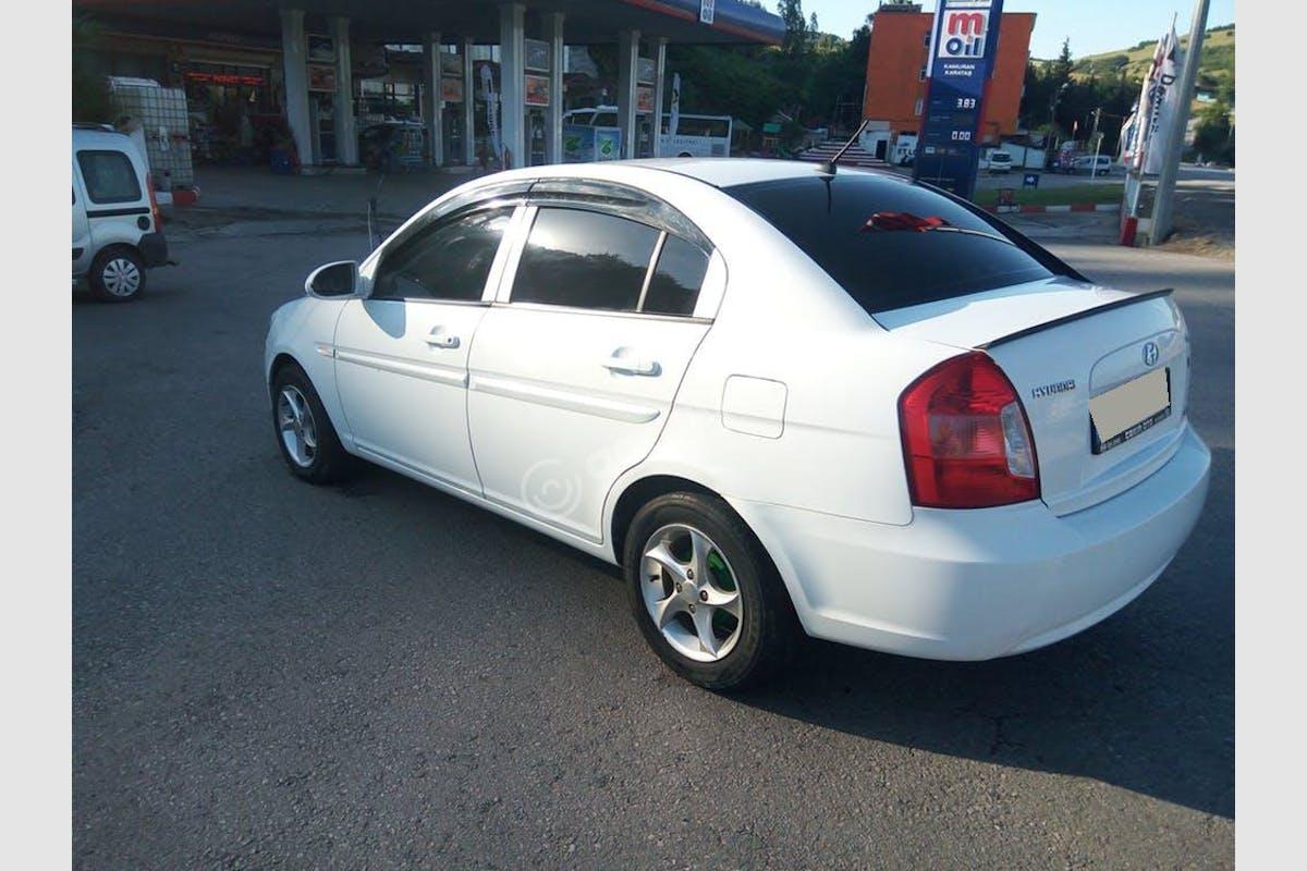 Hyundai Accent Era İlkadım Kiralık Araç 1. Fotoğraf