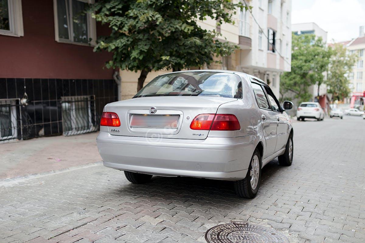 Fiat Albea Beylikdüzü Kiralık Araç 7. Fotoğraf