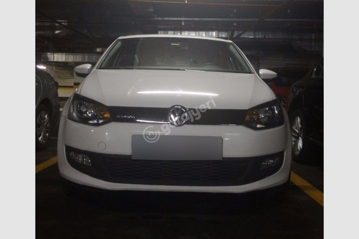 Volkswagen Polo Şişli Kiralık Araç 2. Fotoğraf