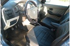 Fiat Albea Ümraniye Kiralık Araç 2. Thumbnail
