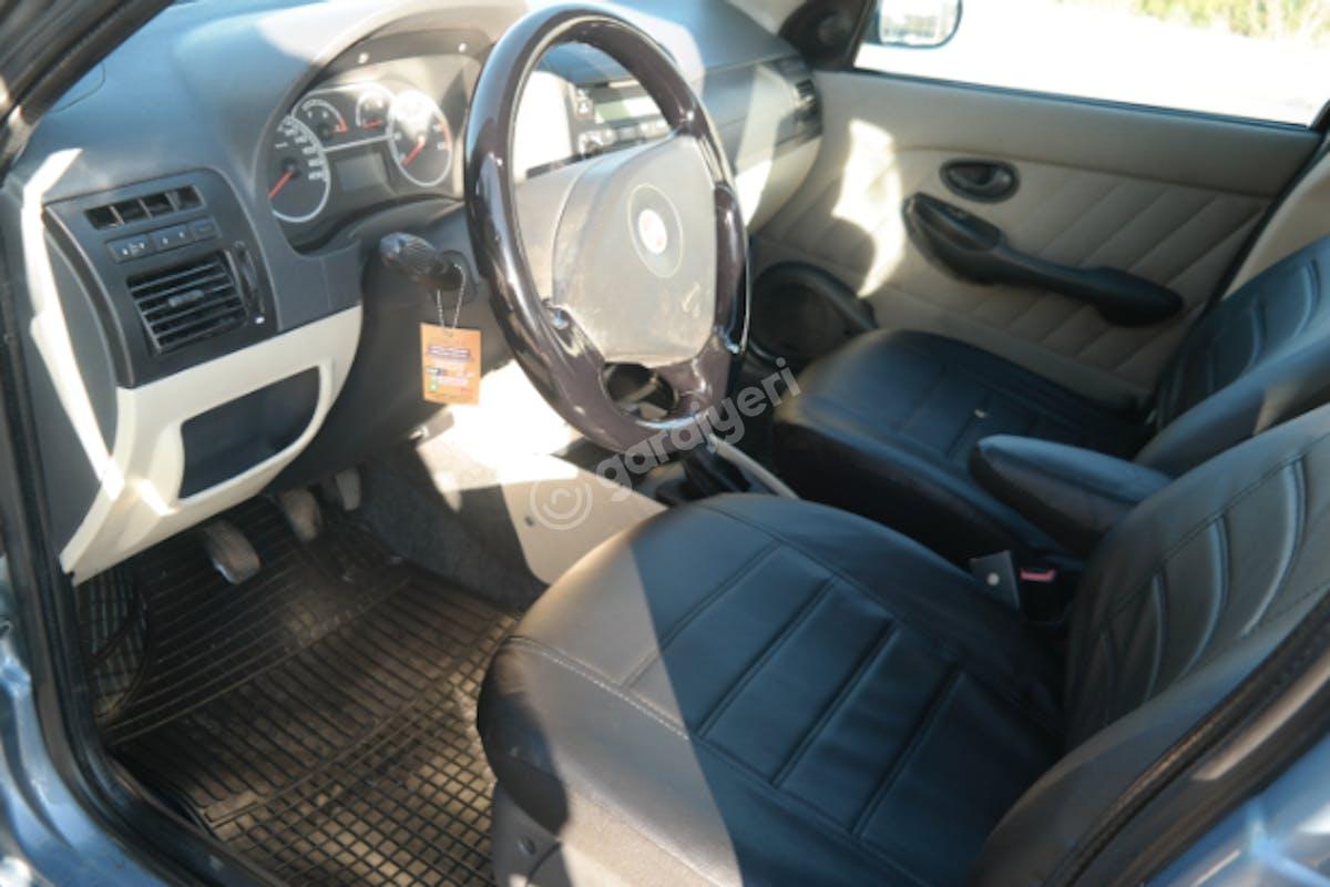 Fiat Albea Ümraniye Kiralık Araç 2. Fotoğraf