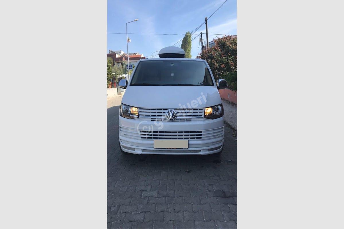 Volkswagen Transporter Maltepe Kiralık Araç 1. Fotoğraf