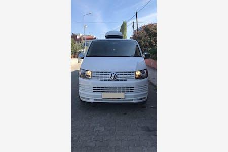 Kiralık Volkswagen Transporter 2017 , İstanbul Maltepe