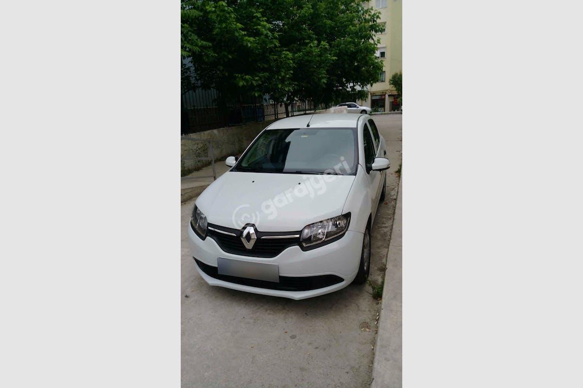 Renault Symbol Gaziemir Kiralık Araç 1. Fotoğraf