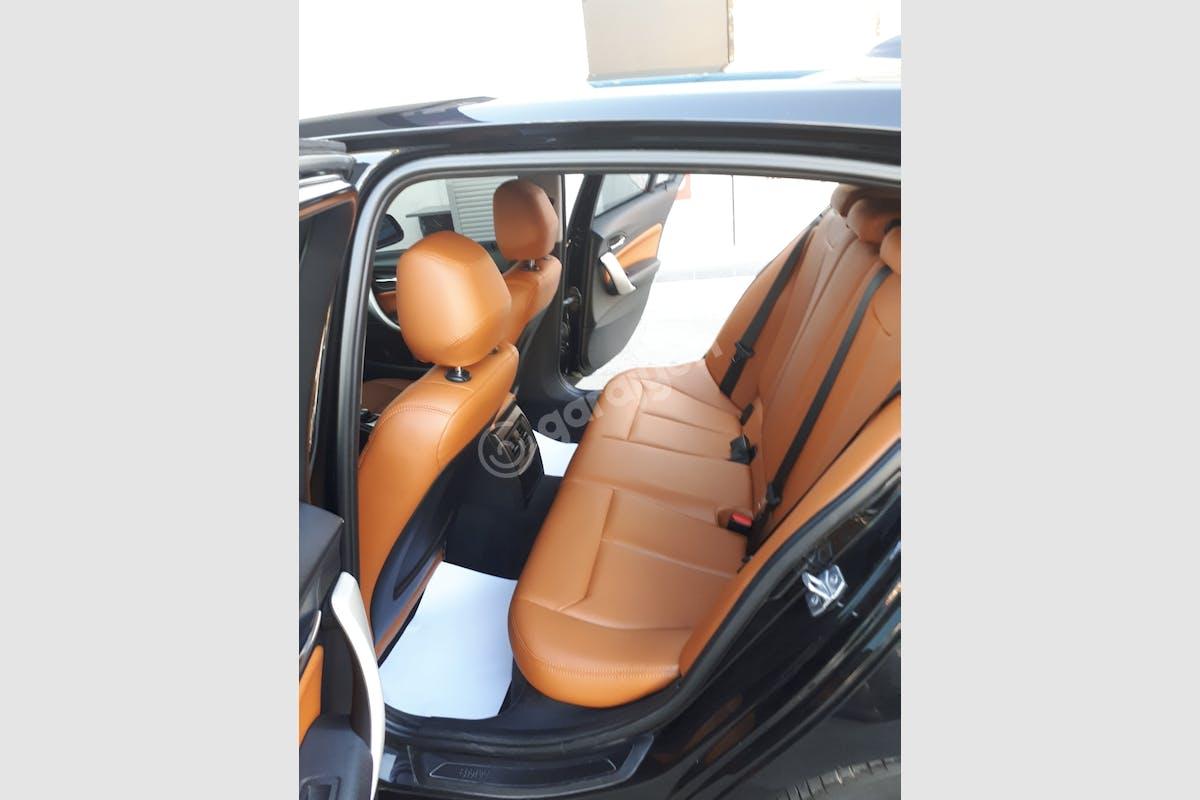BMW 1 Beyoğlu Kiralık Araç 9. Fotoğraf