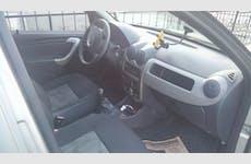 Dacia Sandero Koyulhisar Kiralık Araç 2. Thumbnail