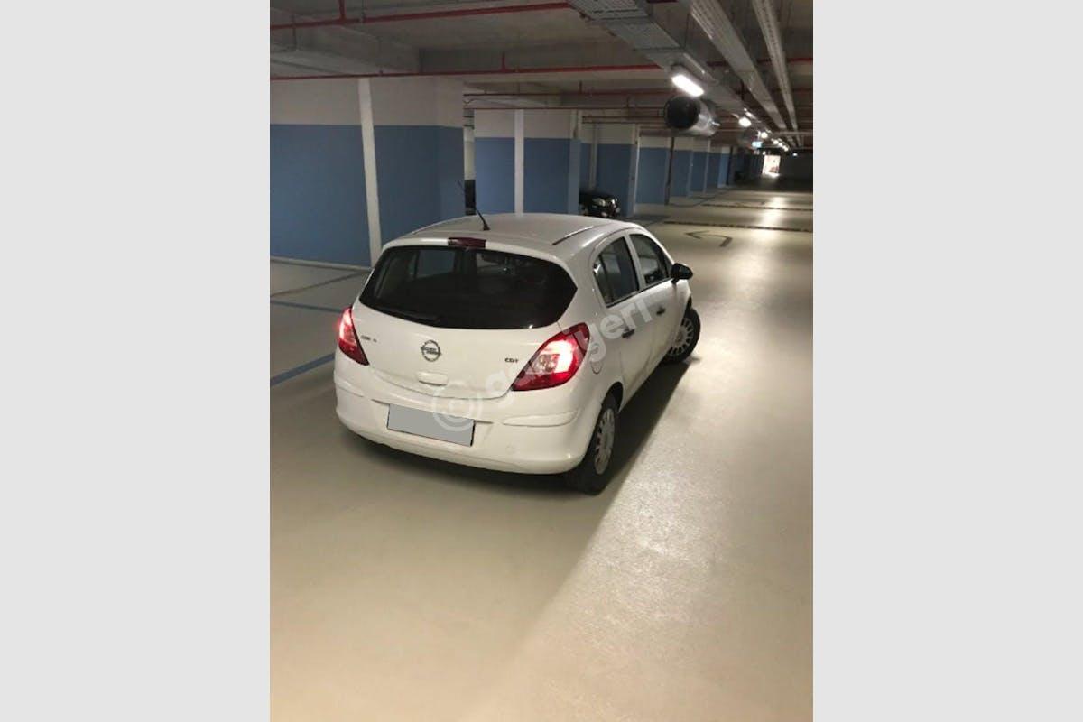 Opel Corsa Beşiktaş Kiralık Araç 1. Fotoğraf