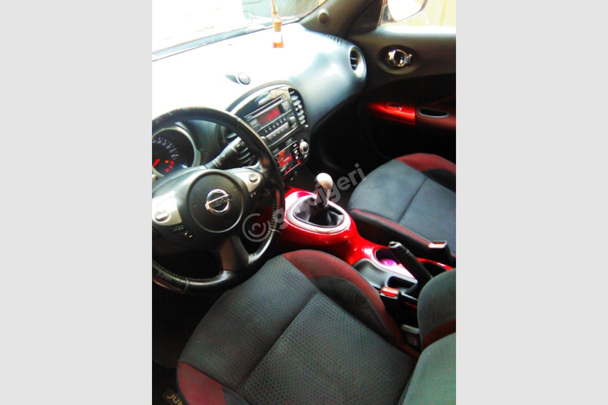 Nissan Juke Kadıköy Kiralık Araç 2. Fotoğraf