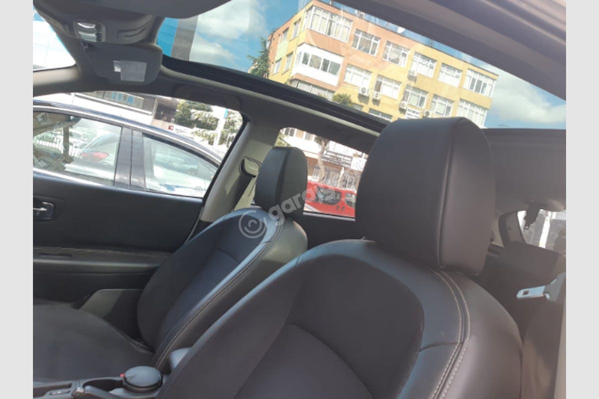Nissan Qashqai Bakırköy Kiralık Araç 3. Fotoğraf
