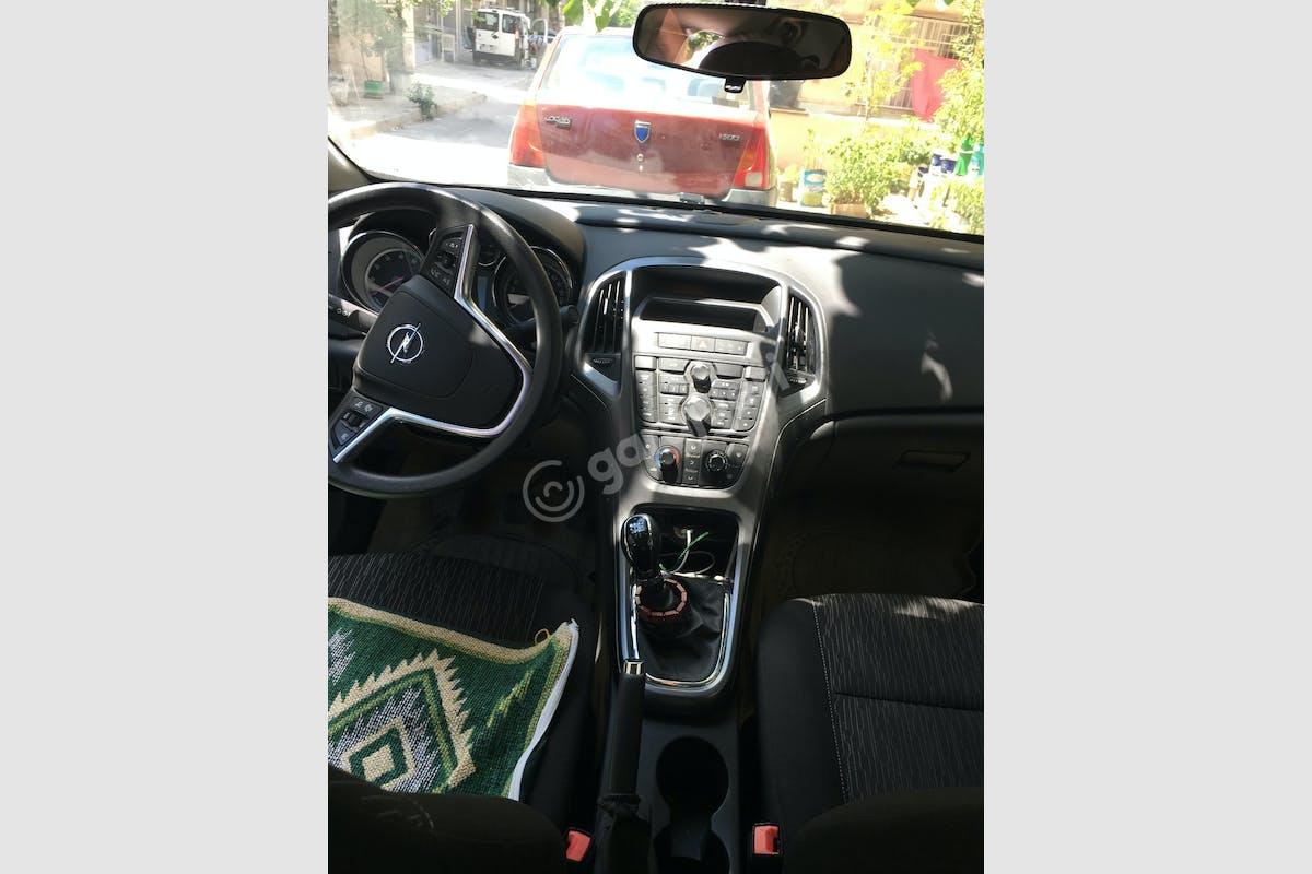 Opel Astra Buca Kiralık Araç 4. Fotoğraf