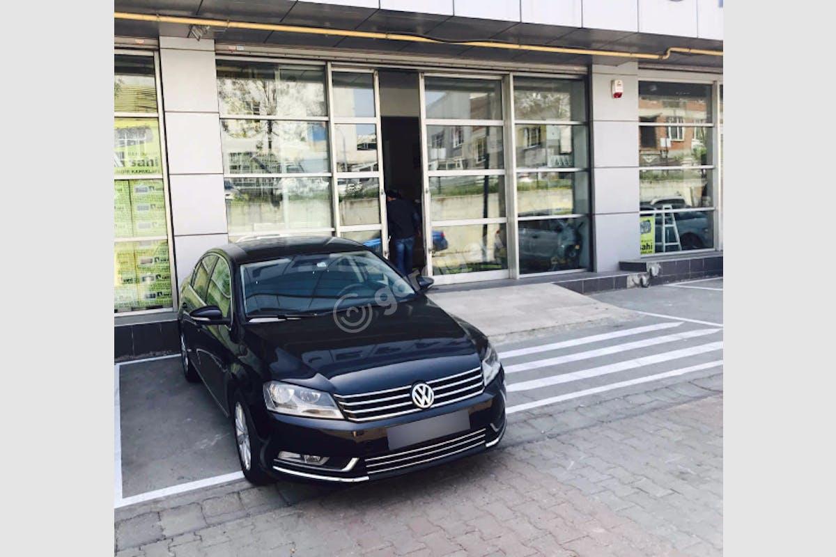 Volkswagen Passat Esenler Kiralık Araç 1. Fotoğraf