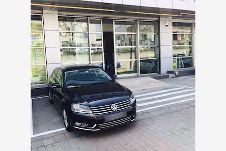 Kiralık Volkswagen Passat , İstanbul Esenler